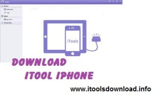 iTools iPhone download – Free iTools download