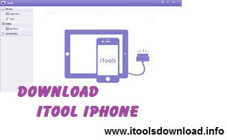 itool iphone