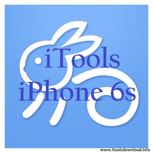 iTools iPhone 6s