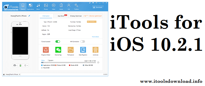 download Itool For Windows 10 - ozsoft-thesoft