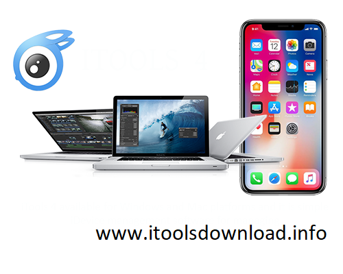 iTools iOS 12.1 Download