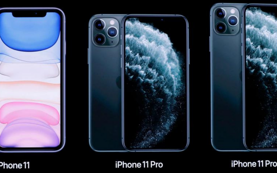 iTools for iPhone 11 Series